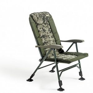 Chair CamoCODE Quattro