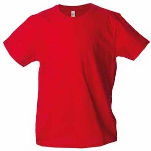 T-shirt California bambino