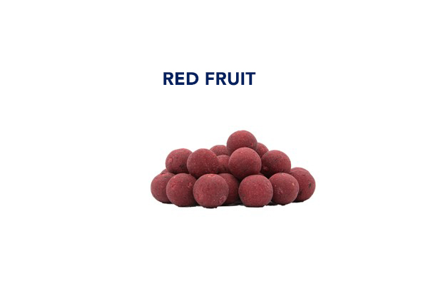 boiles red-fruit